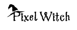 mark for PIXEL WITCH, trademark #85750754