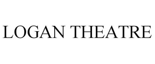 mark for LOGAN THEATRE, trademark #85750776