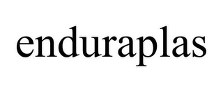 mark for ENDURAPLAS, trademark #85750848
