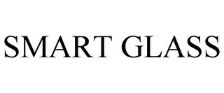 mark for SMART GLASS, trademark #85750908