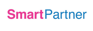 mark for SMARTPARTNER, trademark #85750940