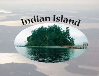 mark for INDIAN ISLAND, trademark #85751124