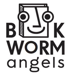 mark for BOOK WORM ANGELS, trademark #85751184
