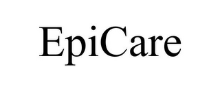 mark for EPICARE, trademark #85751248