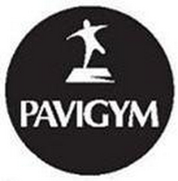 mark for PAVIGYM, trademark #85751286