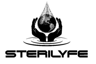 mark for STERILYFE, trademark #85751309