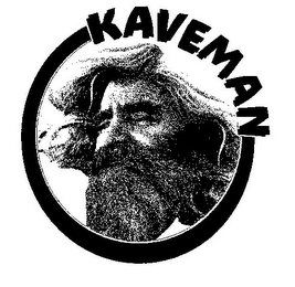 mark for KAVEMAN, trademark #85751345