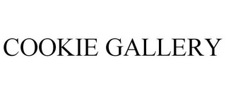 mark for COOKIE GALLERY, trademark #85751591
