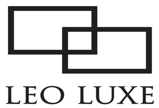 mark for LEO LUXE, trademark #85751645