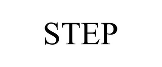 mark for STEP, trademark #85751927