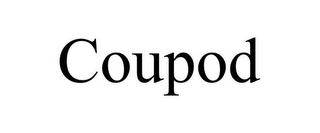 mark for COUPOD, trademark #85751984