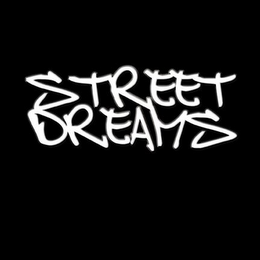 mark for STREET DREAMS, trademark #85752046