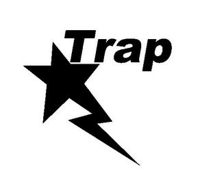 mark for TRAP, trademark #85752249