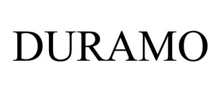 mark for DURAMO, trademark #85752264