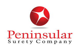 mark for PENINSULAR SURETY COMPANY, trademark #85752360