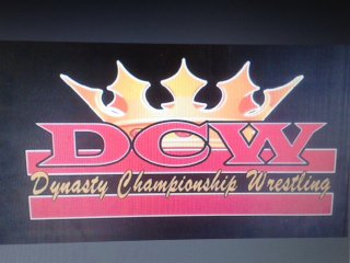 mark for DCW DYNASTY CHAMPIONSHIP WRESTLING, trademark #85752551