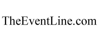mark for THEEVENTLINE.COM, trademark #85752690