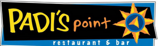 mark for PADI'S POINT RESTAURANT & BAR, trademark #85752865