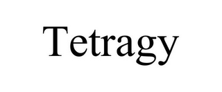 mark for TETRAGY, trademark #85753587