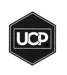 mark for UCP, trademark #85753890