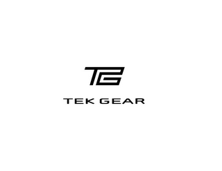 mark for TEK GEAR TG, trademark #85753952