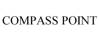 mark for COMPASS POINT, trademark #85754110
