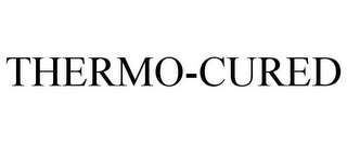 mark for THERMO-CURED, trademark #85754405