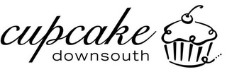 mark for CUPCAKE DOWNSOUTH, trademark #85754530