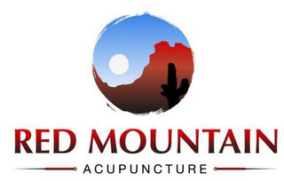mark for RED MOUNTAIN ACUPUNCTURE, trademark #85754573