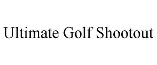 mark for ULTIMATE GOLF SHOOTOUT, trademark #85754592