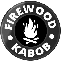 mark for FIREWOOD · KABOB ·, trademark #85754629