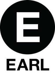 mark for E EARL, trademark #85754654