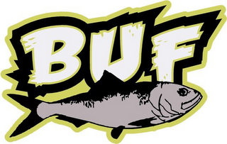 mark for BUF, trademark #85754925