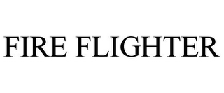 mark for FIRE FLIGHTER, trademark #85754946