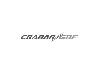 mark for CRABAR GBF, trademark #85754964