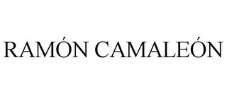 mark for RAMÓN CAMALEÓN, trademark #85755148
