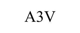 mark for A3V, trademark #85755188