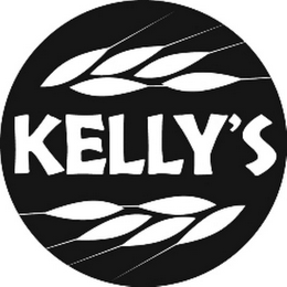 mark for KELLY'S, trademark #85755449