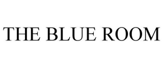 mark for THE BLUE ROOM, trademark #85755464