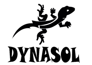 mark for DYNASOL, trademark #85755544
