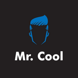 mark for MR.COOL, trademark #85755596