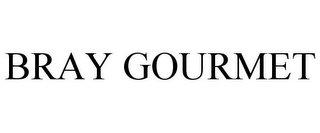mark for BRAY GOURMET, trademark #85755611