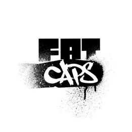 mark for FAT CAPS, trademark #85755655