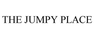 mark for THE JUMPY PLACE, trademark #85755725