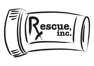 mark for RXRESCUE, INC., trademark #85755903