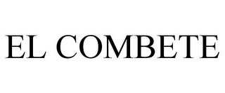 mark for EL COMBETE, trademark #85755988