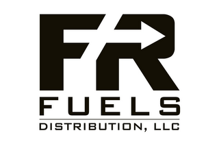 mark for FR FUELS DISTRIBUTION, LLC, trademark #85755990