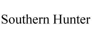 mark for SOUTHERN HUNTER, trademark #85756036