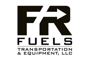 mark for FR FUELS TRANSPORTATION & EQUIPMENT, LLC, trademark #85756038