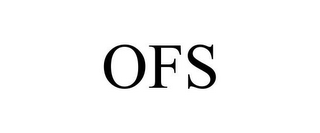 mark for OFS, trademark #85756049